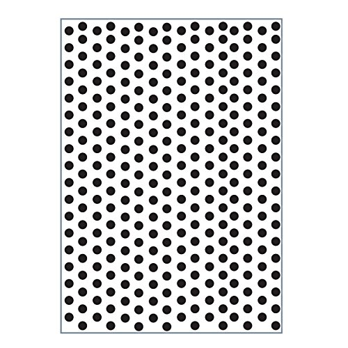Carpetas Embossing Sizzix Pequeñas Marca Vaessen Creative