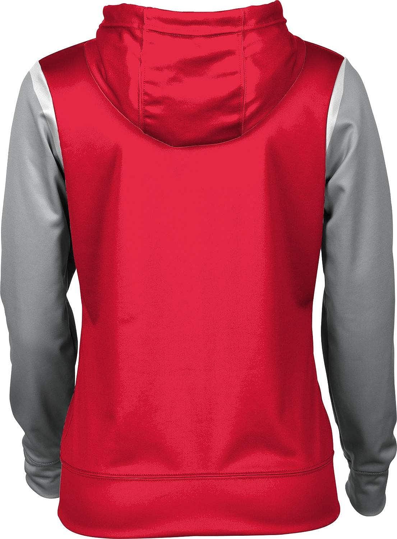 ProSphere Southeast Missouri State University Girls' Pullover Hoodie, School Spirit Sweatshirt (Tailgate)