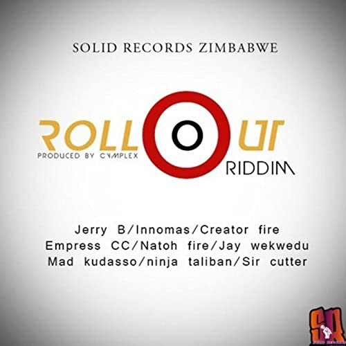 Roll Out Riddim [Instrumental] by Cymplex on Amazon Music