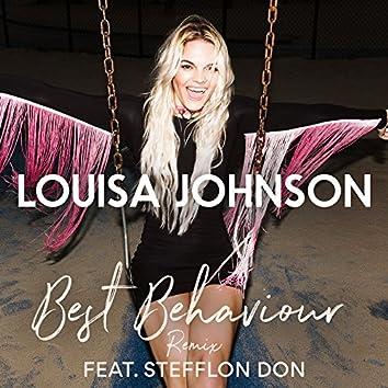 Best Behaviour (Remix)