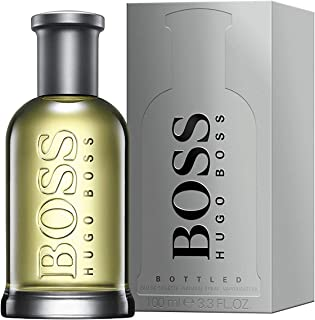Hugo Boss Perfume  - Boss by Hugo Boss - perfume for men - Eau de Toilette, 100ml
