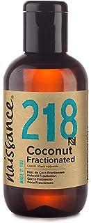 Naissance Aceite Vegetal de Coco Fraccionado n. º 218