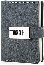 Best cagie diary lock reset Reviews