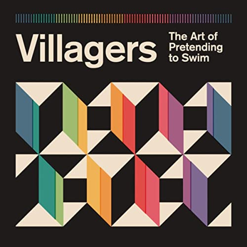 986ef600d4 The Art Of Pretending To Swim by Villagers on Amazon Music - Amazon.co.uk
