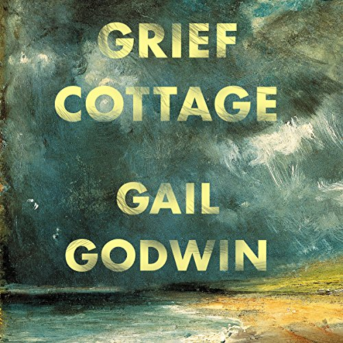 Grief Cottage audiobook cover art