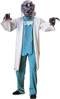 Teen Cryptkeeper Doctor - Adult Standard