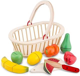Cutting Meal - Fruit Basket