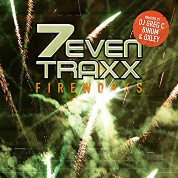 Fireworks (oxley remix)