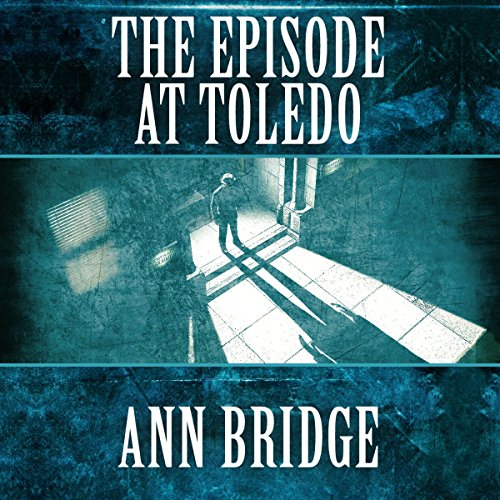 The Episode at Toledo audiobook cover art