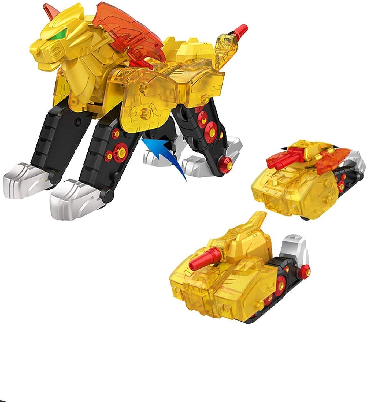 Model Toy car Model Toy Deformation Toy Deformation car boy Toy mech Toy Robot F Model-2 car fit
