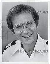1978 Press Photo Actor Bernie Kopell Starring As Adam Bricker In
