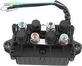 C-FUNN 12V 40A Rel/é Fueraborda Motor Power Trim para Mercury Force 882751A1 3854138