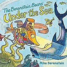 under the sea book