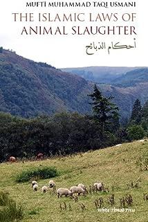 Best islamic animal slaughter Reviews