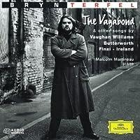 Bryn Terfel - The Vagabond & other songs by Vaughan Williams, Butterworth, Finzi & Ireland (1995-08-15)