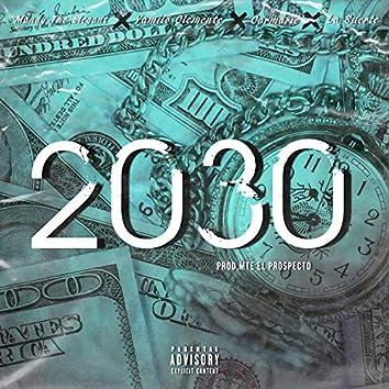 2030 (feat. Yamilo Clemente, Carmarie & La Suerte)