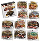 Vitalicious Super Sampler, 2-Ounce Packages (Pack of 24)