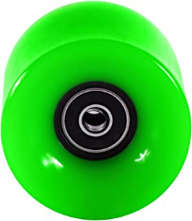Best green skateboard wheels Reviews