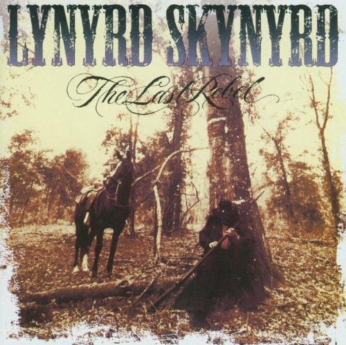 Lynyrd Skynyrd: The Last Rebel (Audio CD)
