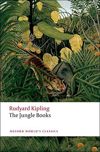 The Jungle Books (Oxford World's Classics)