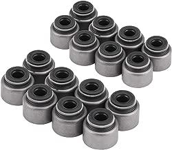 16 Intake & Exhaust Valve Stem Oil Seal for Honda B16 B18 D16 12210-PZ1-004 12211-PZ1-004