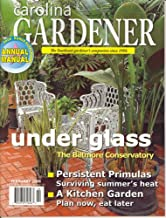 Best carolina gardener magazine Reviews