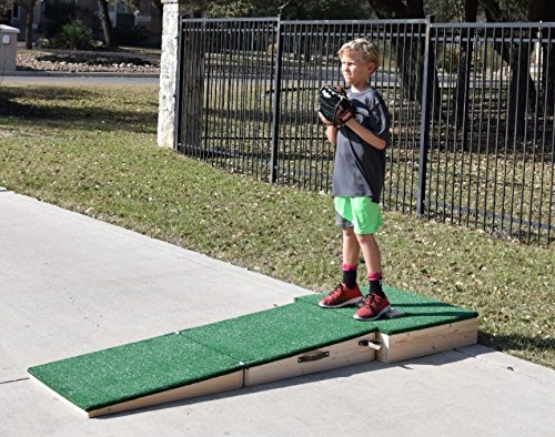 Start Right Sports Portable Pitching Mound 6 inch