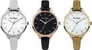 Pierre Cardin Set of 3-piece women's watches PCX7967L364