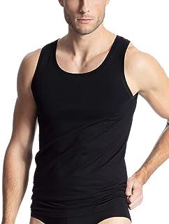 CALIDA Cotton Code T-Shirt Uomo