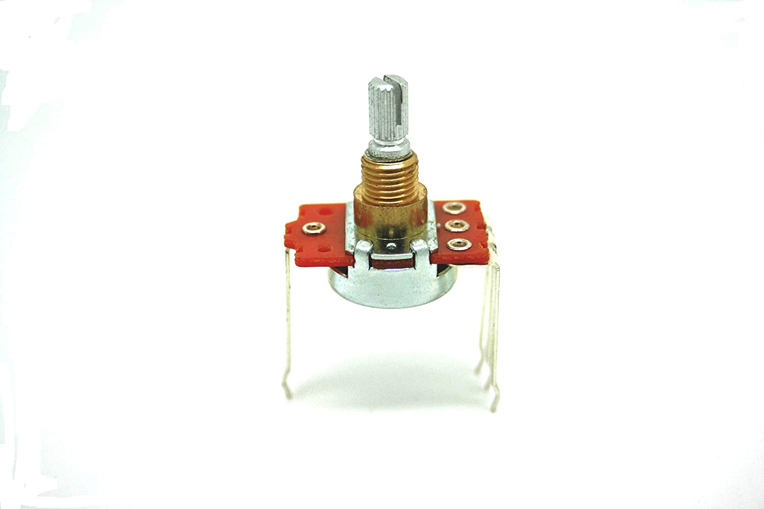 All items in the store Potentiometer - Peavey 50K Rotary 1 year warranty