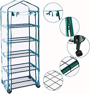 Best small portable greenhouse Reviews