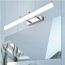 LED-spiegellicht, modern en eenvoudig voor badkamer-toiletspeler lampspiegel kabinet licht (grootte: 120cm)