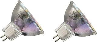 2pcs ELC -5 24V 250W RM-115 Long Life Donar Bulb for Chauvet CJ Max Colorscope Mini Legend, Wash 427W Mighty Scan Insignia 2.0 DMX610A Intimidator 1.0 DMX-600 2.0 DMX-605A, 1.2 DMX-602 Lamp