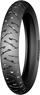 Michelin Anakee III Dual/Enduro Front Motorcycle Radial Tire - 110/80R19 59V