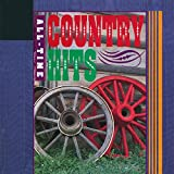 All-Time Country Hits - 40 Classic Hits From The 50's, 60's And 70's