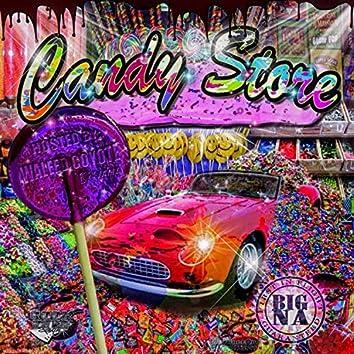 Candy Store (Radio Edit)