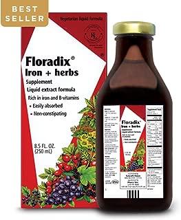 Best liquid iron natural Reviews
