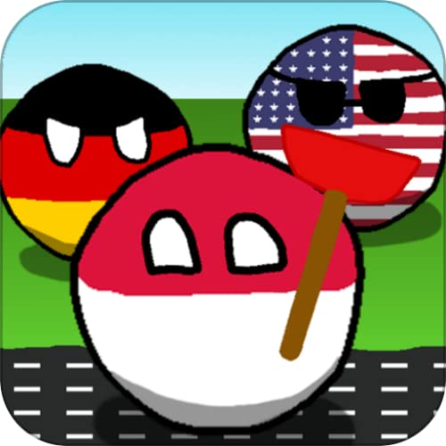 Countryballs - The Polandball Game