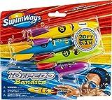 Spin Master ToyPedo Bandits-Juguete de buceo, multicolor, talla única (6045217) , color/modelo surtido