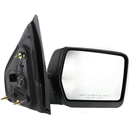 RH RHS Right Hand Electric Door Mirror 6pin Wth Heat For Ford Fiesta WS WT 08~13