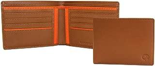 Men's Balanga Leather Slimfold Wallet