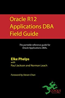 Best oracle r12 applications dba field guide Reviews