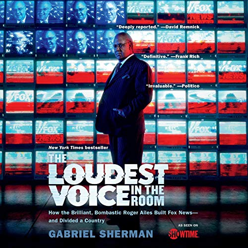 The Loudest Voice in the Room Titelbild