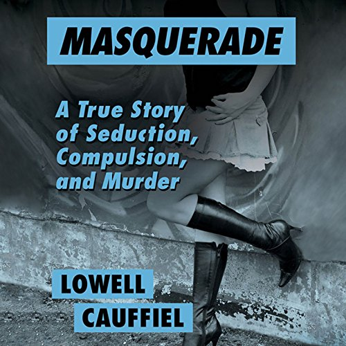 Masquerade cover art