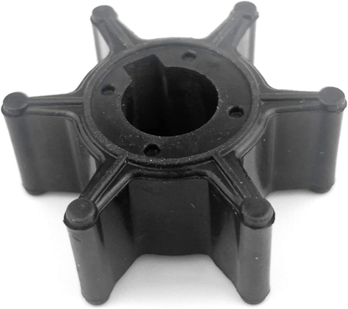 Wingogo Water Indianapolis Mall Pump Impeller Replace 4-Stroke Max 88% OFF 6L5-44352-00 Yamaha