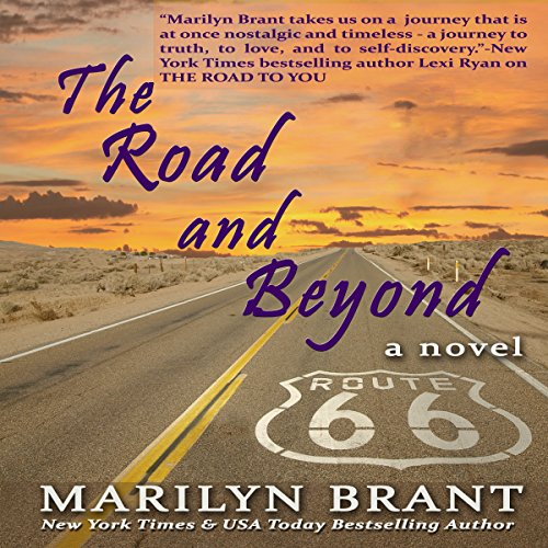 The Road and Beyond: The Expanded Book-Club Edition of The Road to You audiobook cover art