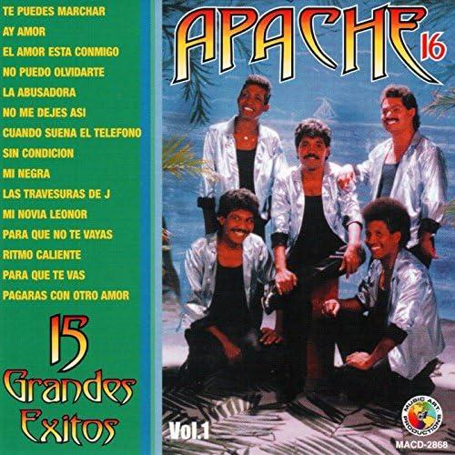 Apache 16
