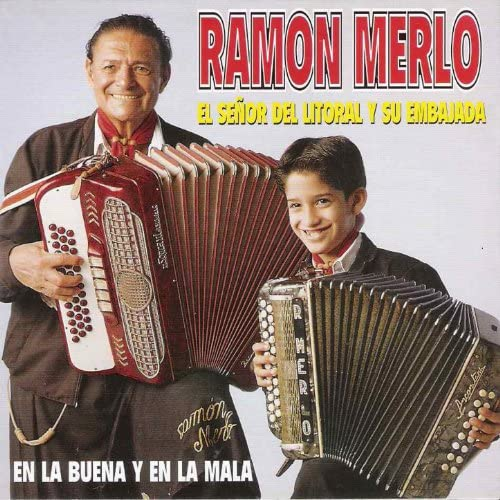Ramón Merlo