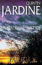 Unnatural Justice (Oz Blackstone, #7)
