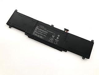 ノートパソコン 交換バッテリー C31N1339 for ASUS ZenBook UX303 UX303L UX303LN UX303LA UX303LB Q302L TP300L 0B200-00930000、11.31V 50Wh